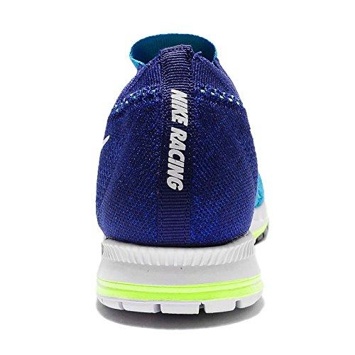 Nike 835994-414, Sneakers trail-running mixte adulte Mehrfarbig