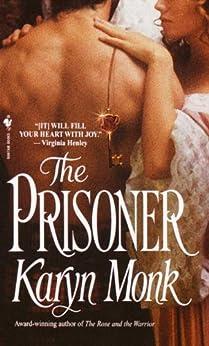 The Prisoner by [Monk, Karyn]