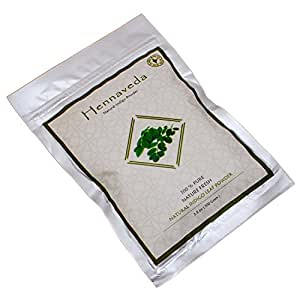 Hennaveda Natural Indigo Powder, 100g
