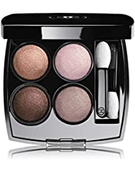 Chanel Looks automne/hiver 2017 les 4 ombres n ° 286 City Lights 2 g
