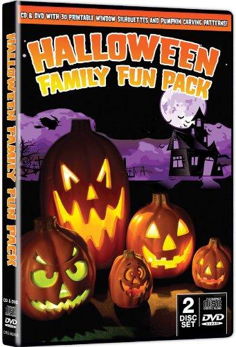 Halloween Craft Family Fun