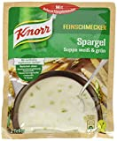 Knorr Feinschmecker Spargel Suppe weiß & grün, 17er Pack (17 x 500 ml)