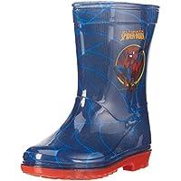 Spiderman Boys' Kids Rainboots Ankle Boots