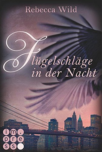 Buchseite und Rezensionen zu 'Flügelschläge in der Nacht' von Rebecca Wild