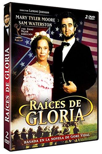 raices-de-gloria-lincoln-1988-dvd