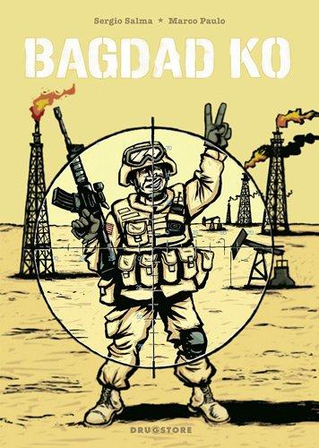 Bagdad ko