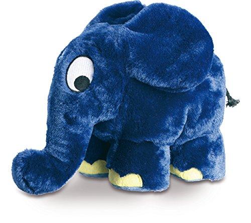 Schmidt Spiele 42189 Elefante Azul juguete de peluche - Juguetes de peluche...
