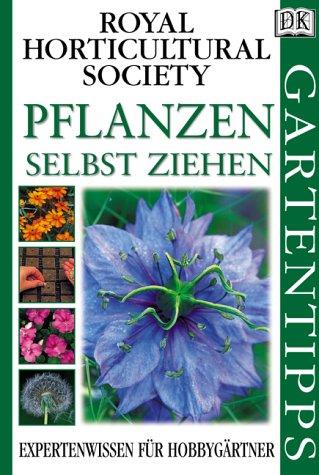 Pflanzen vermehren und