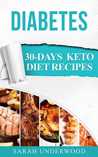 Pdf Free Download Diabetes 30 Day Keto Diet Recipes Meal Plans