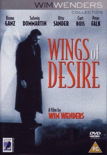 Bild von Wings Of Desire [UK Import]