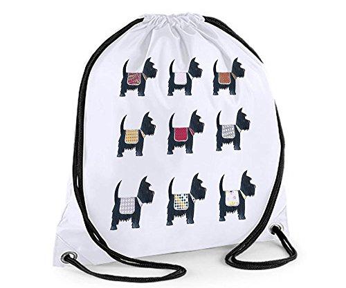 Doggy Swim bag, borsa da nuoto, nuoto impermeabile borsa, ragazze regali