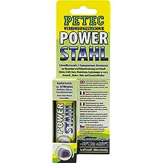 Petec 97450 Power Stahl, 50 g