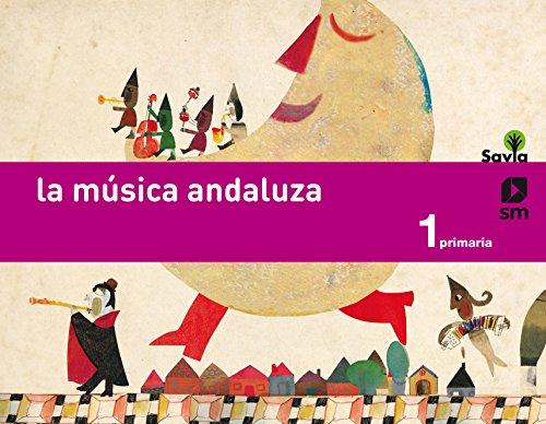 Música 1 Primaria Savia Andalucía