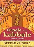 L'oracle de la Kabbale - Carte oracle, guide d'accompagnement