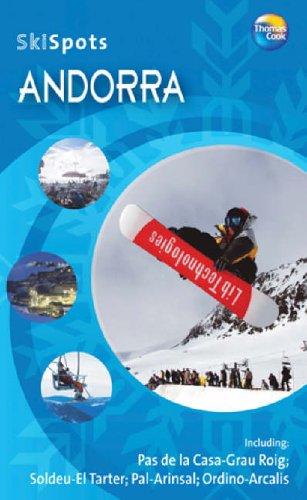 Andorra (SkiSpots S.) por Thomas Cook