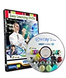 Easy Learning Learn V Ray 2.0 for 3ds Ma...