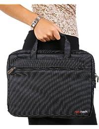 Navitech - besace de transport pour ordinateur portable 11.6 pouces (HP Envy X2-11-g090ef PC Portable Convertible 11)