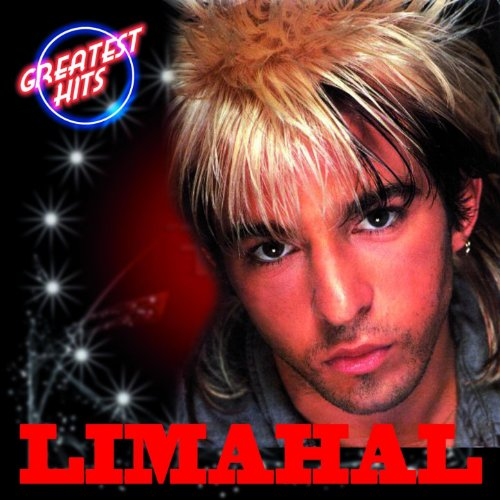 Limahl: Greatest Hits