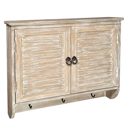 Esszimmer Halbrund Schrank (Ambiente Haus 31502 Windsor Wandregal 65 cm)