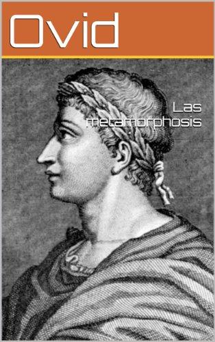Las metamorphosis por Ovid