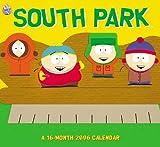 South Park 2006 Calendar
