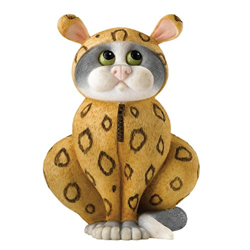 Mo Onesies (Comic And Curious Cats Figur, Einteiler)