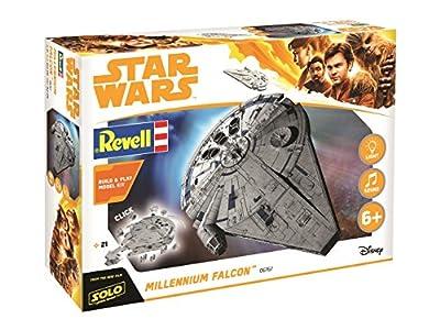 REVELL 06767 Modellbausatz Star Wars Han Solo von Revell