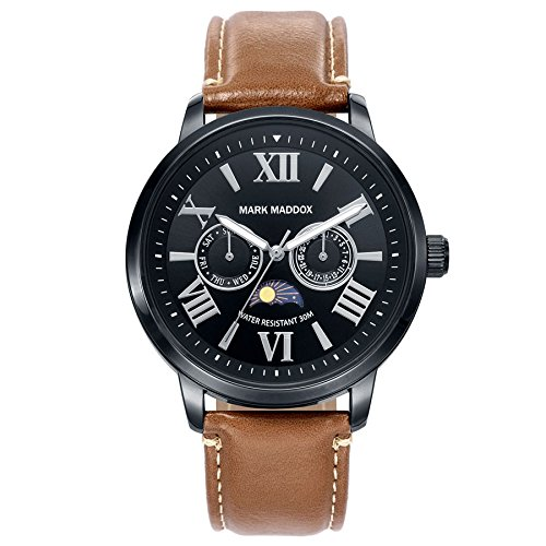 Reloj Mark Maddox para Hombre HC6019-53