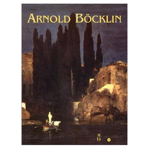 Arnold Böcklin, 1827-1901