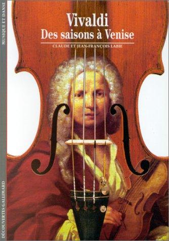 Vivaldi : Une saison à Venise