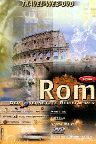 Preisvergleich Produktbild Rom - der vernetzte Reiseführer