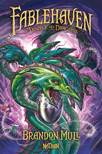 Fablehaven (4)
