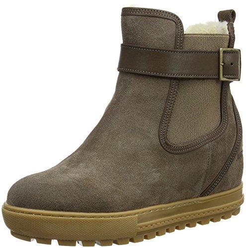 Aigle Damen Chelswarm Chelsea Boots, Braun (Taupe), 41 EU