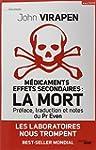M�dicaments effets secondaires : la Mort