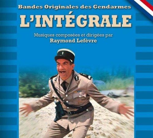 """Générique (From """"Le Gendarme se marie"""")"""