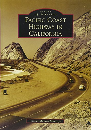 Pacific Coast Highway in California (Images of America)