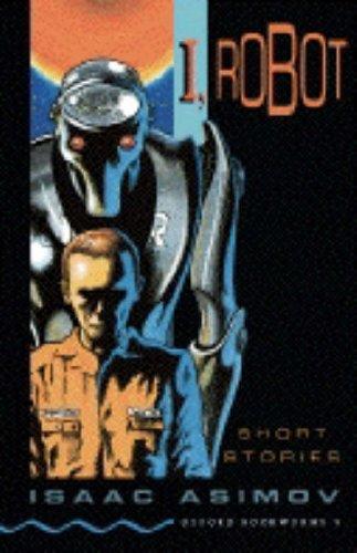 I ? ROBOT par Isaac Asimov