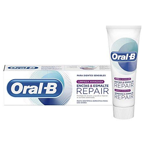 Oral-B Encías & Esmalte Repair Limpieza Avanzada