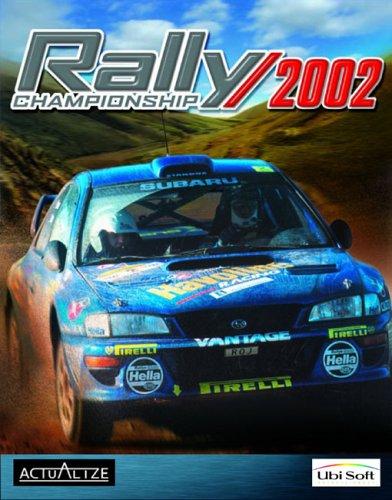 Rally Championship 2002