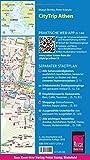Reise Know-How CityTrip Athen: Reiseführer mit Stadtplan und kostenloser Web-App - Peter Kränzle