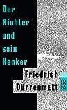 Der Richter und sein Henker. - Friedrich Dürrenmatt