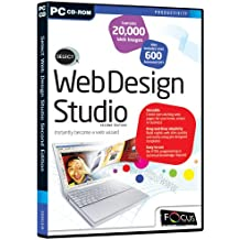 Select Web Design 2nd Edition (PC)