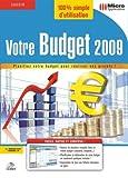 Votre Budget 2009