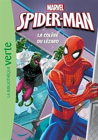 Spider-Man 07 - La colère du