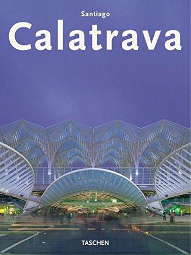 Calatrava (édition trilingue allemand - anglais - français)