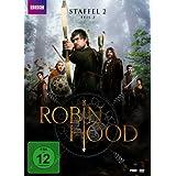 Robin Hood - Staffel 2, Teil 2