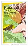 Cyrano de Bergerac - Flammarion - 07/01/1993