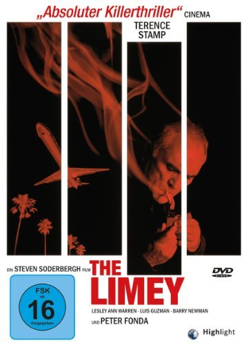 The Limey by Terence Stamp