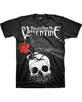 Bullet For My Valentine - Raven T-Shirt