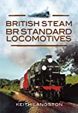British Steam - BR Standard Locomotives